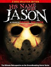 Su nombre fue Jason: 30 años de Viernes 13 (2009) [Vose]