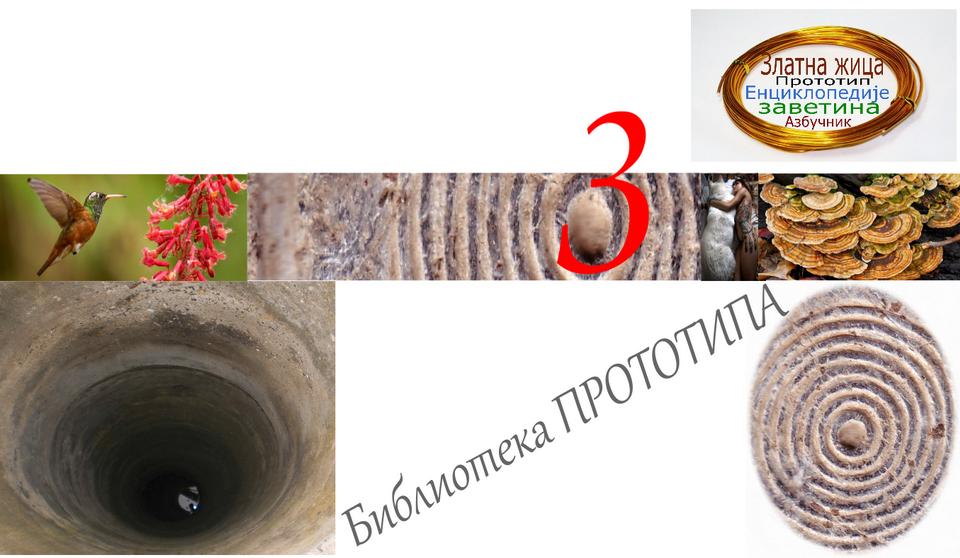 Прототип Енциклопедије ЗАВЕТИНА