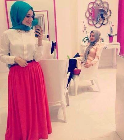 Hijab 2013