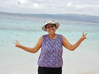 Liang Beach, Ambon