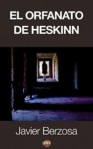 El orfanato de Heskinn - Portada
