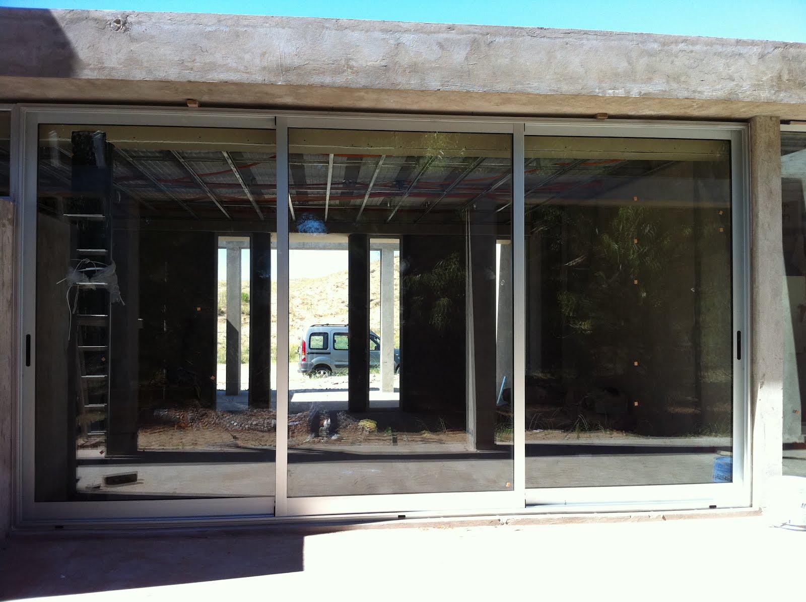 Aberturas milto 39 n for Puerta balcon
