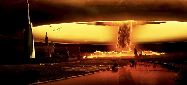 Creating A Nuclear Explosion In 3ds Max And After Effects,3ds max tutorial,autodesk tutorial,vfx tutorial