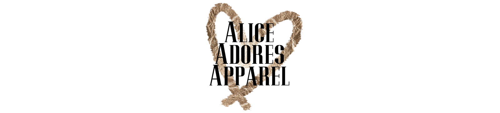 Alice Adores Apparel