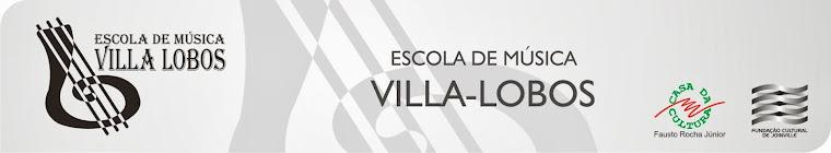 Escola de Música Villa-Lobos
