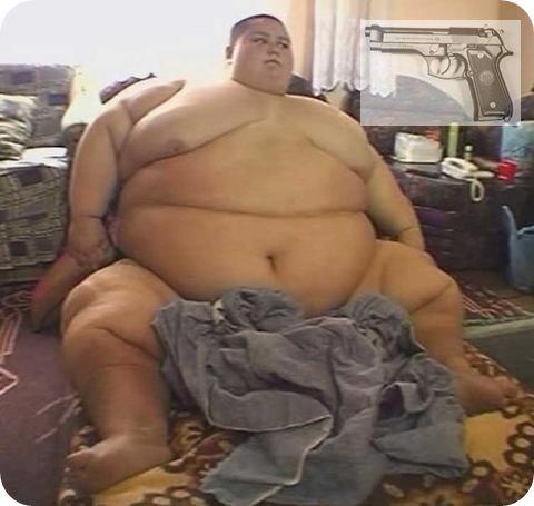 Los hombres más gordos del mundo