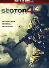 Sector 4 Extraction (2014) [Vose]