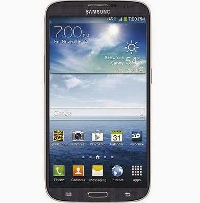 Harga dan Spesifikasi Samsung Galaxy Mega 2