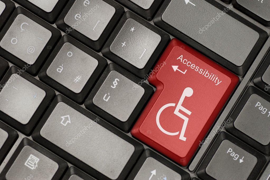 Acessibilidade na Internet