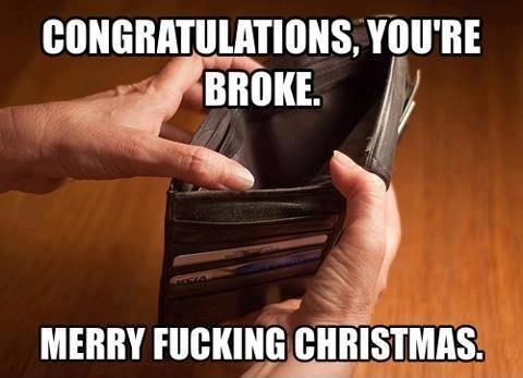 merry fucking christmas funny xmas meme