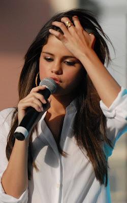 Selena Gomez's