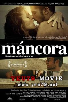 Bờ Biển Mancora Mancora