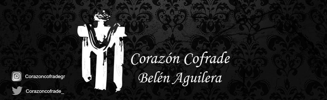 Corazón Cofrade Granada