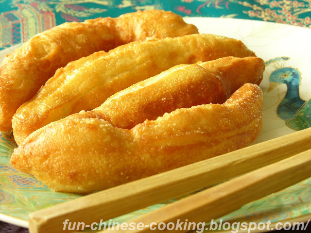 Alum free chinese you tiao deep fried breadstick or cruller what could be a more traditional chinese breakfast than you tiao the deep fried breadstick or cruller it is called deep fried devils too it is such a forumfinder Choice Image