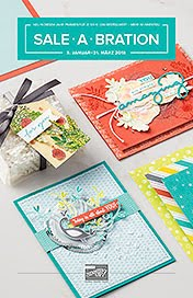 Sale-a-bration-Broschüre