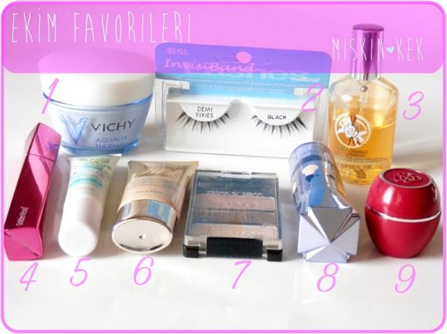ekim-favorilerim-kozmetik-makyaj-blogu