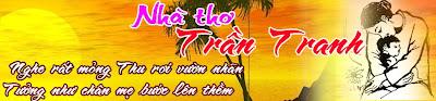 Trần Tranh