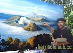 Gunung Bromo, ikon Jawa Timur