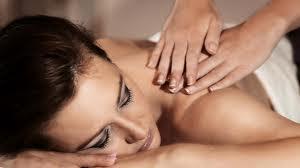 Rilassarsi con un Massaggio