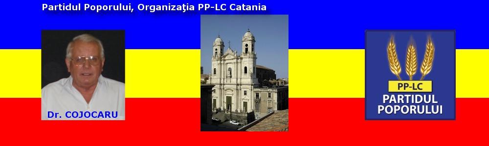Partidul Poporului, PP-LC Catania