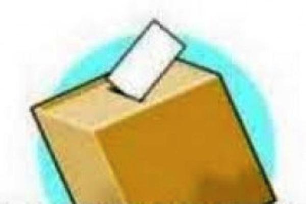 Pemilu. Kotabumi Lampung Utara