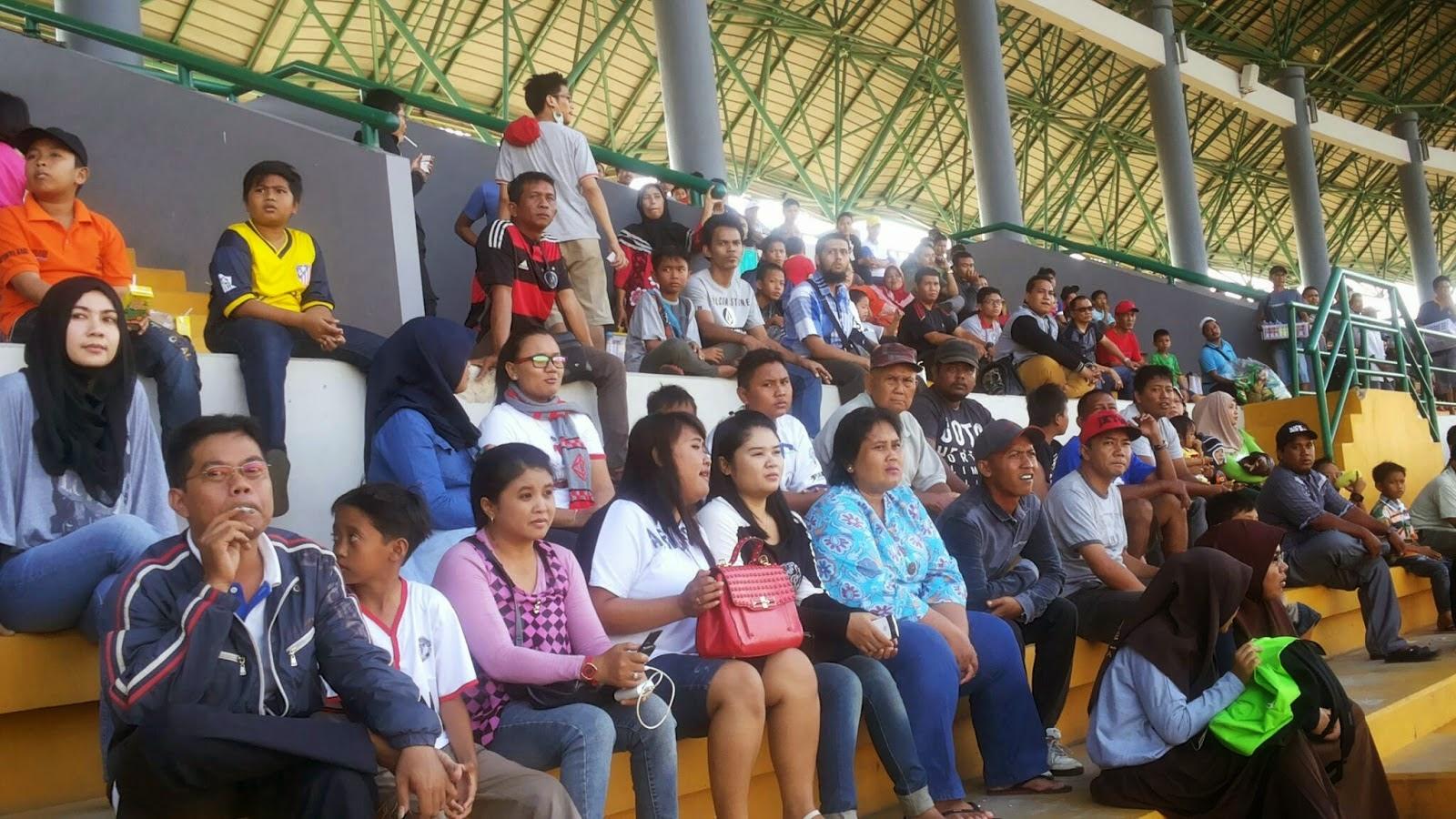 Pecinta MARTAPURA FC