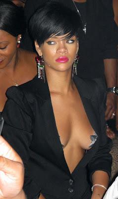 Rihanna Fenty Pics