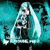 Install Boot Animation Hatsune Miku di Sony Xperia SP