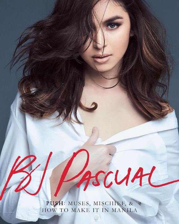 Julia Barretto in BJ Pascual's PUSH