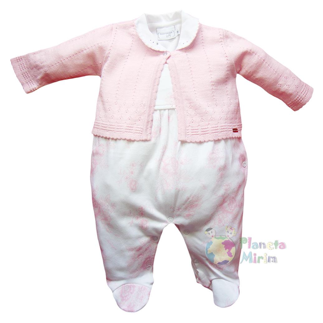 Roupas de Bebê da marca Noruega Baby em nossa loja virtual Planeta Mirim