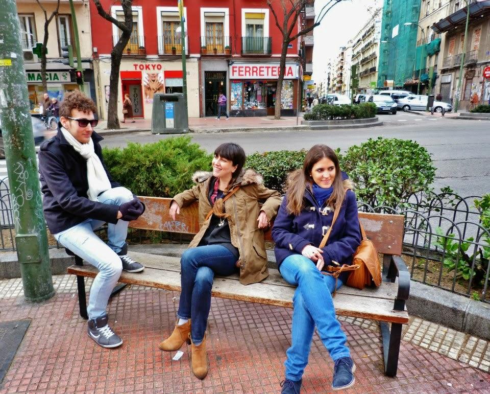 Nena Daconte con Max Camuñas-Entrevista a Max Camuñas (Las 10+1 preguntas de Anairas)