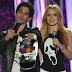 Confira os vencedores dos MTV Fandom Awards 2015