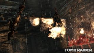 Screenshoot 2 - Tomb Rider 2013 | www.wizyuloverz.com