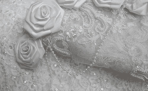 Detroit Michigan Wedding Planner Blog: Wedding Dress Fabrics