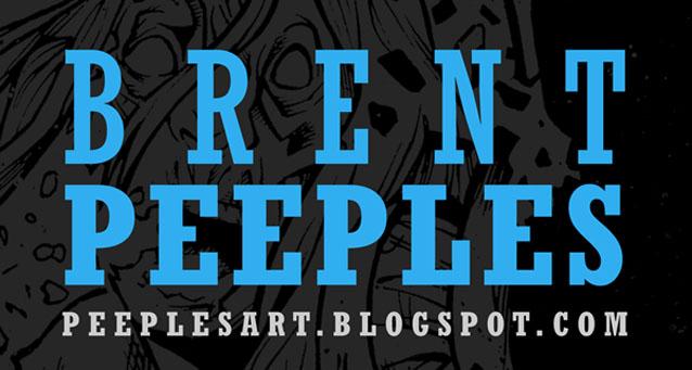 Peeples Art