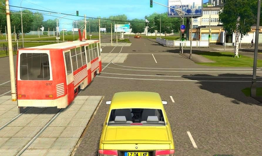 Download City Car Driving Home Edition Full   Full Games for You