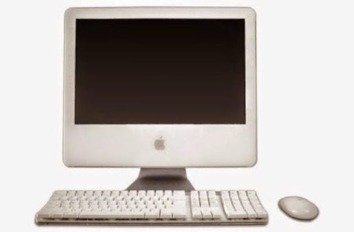 моноблок iMac G5