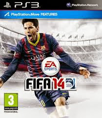 Download FIFA 14 – PS3 Torrent