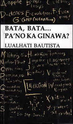 lahgat akda ni lualhati bautista Essays - largest database of quality sample essays and research papers on lahgat akda ni lualhati bautista.