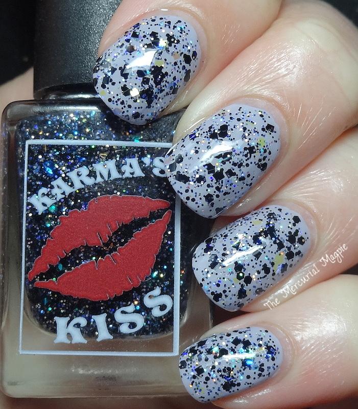 Karma's Kiss Black Magic