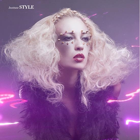 Keely Webster Institute Fashion Magazine US