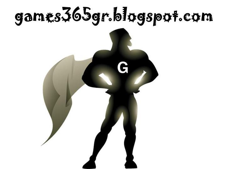 Games365gr