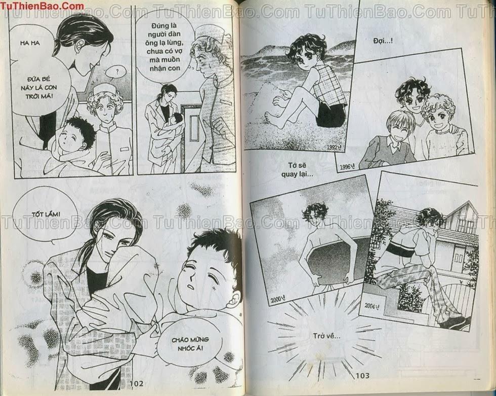 Thiên Sứ chap 12 - Trang 52