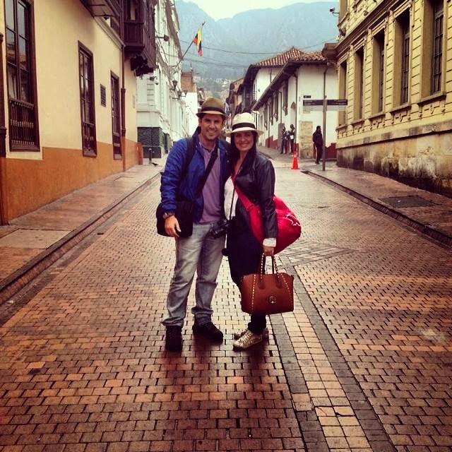 Bogotá/Colômbia