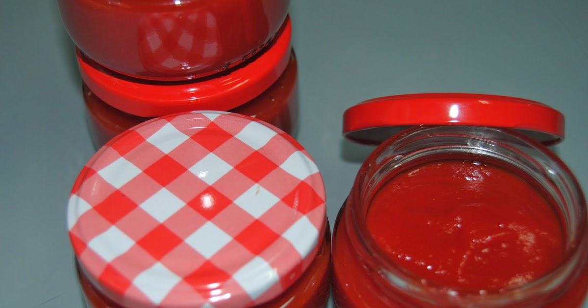 Los secretos de olga mermelada de pimientos rojos - Hacer mermelada de pimientos ...