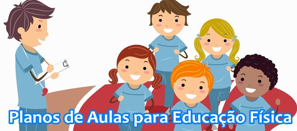 Plano de Aula para Educação Física Escolar