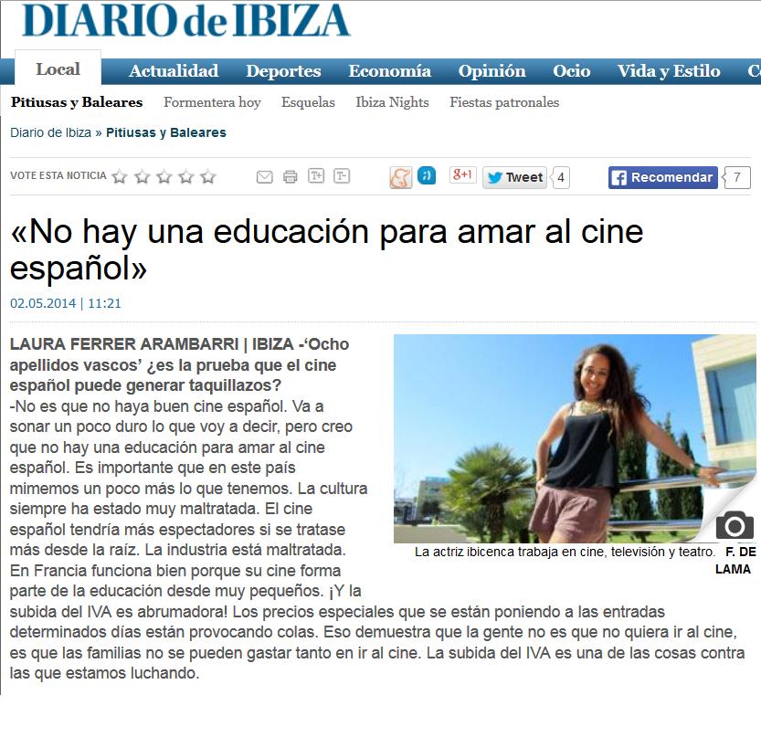 http://www.diariodeibiza.es/pitiuses-balears/2014/05/02/hay-educacion-amar-cine-espanol/691510.html