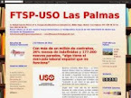 FTSP-USO Las Palmas
