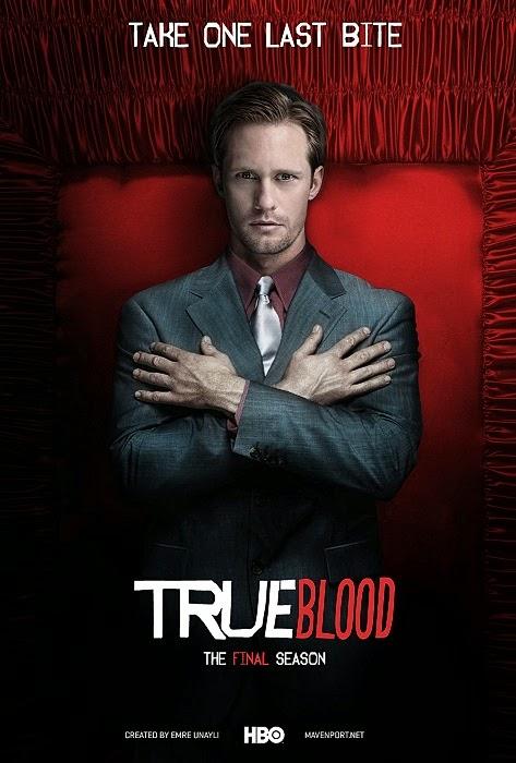 True Blood – The Final Season [2014] [NTSC/DVDR] Ingles, Español Latino