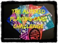 The Altered Playing Card Challenge